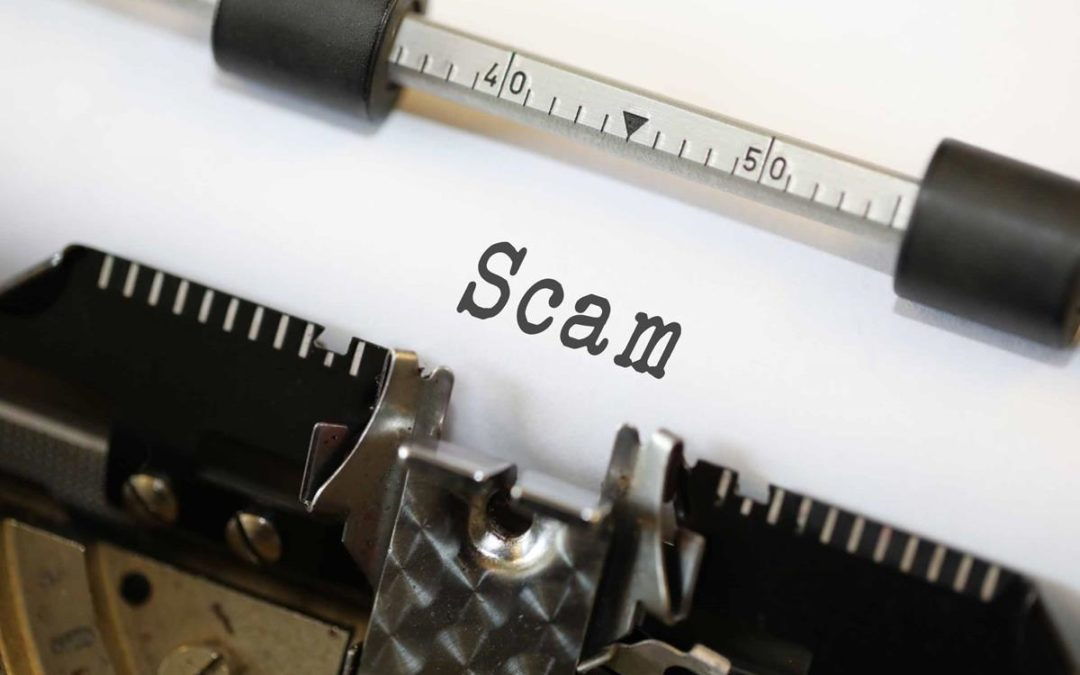 Avoiding Timeshare Scams