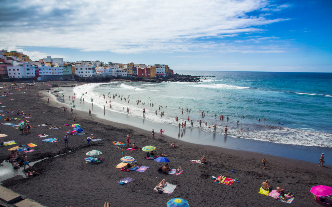 Guide to Tenerife