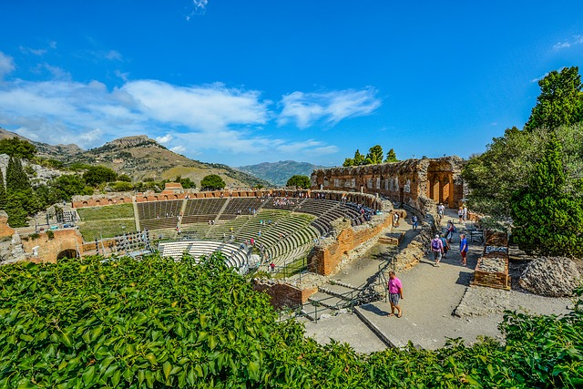 Guide to Sicily