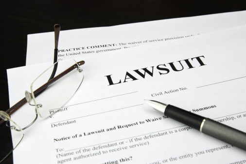 What To Do To Avoid Being Sued By The Resort